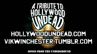 A Tribute to Hollywood Undead - We Are [Instrumental]