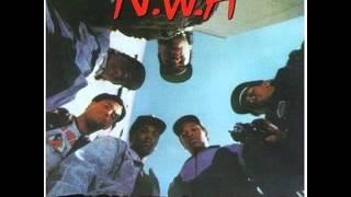 Dopeman (remix - clean version) - N.W.A.