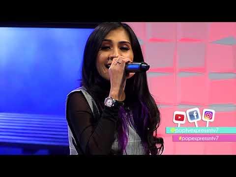 Zizi Kirana - Nak Ke Taknak (live) | Pop Express