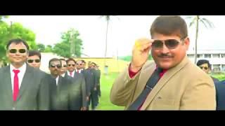 Diamond Leader Mr. Shiv Kumar Mishra's Documentary