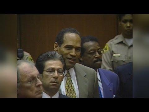 O.J. Simpson's Lawyer: It Wasn't A Dream Team, It Was A Nightmare Team