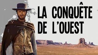 La conquête de l'ouest - Nota Bene #23