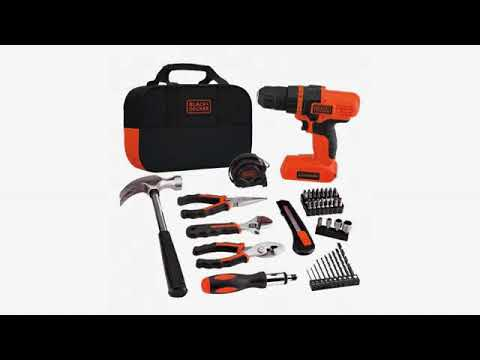 Product Reviews .... Black & Decker 12V MAX Lithium Drill