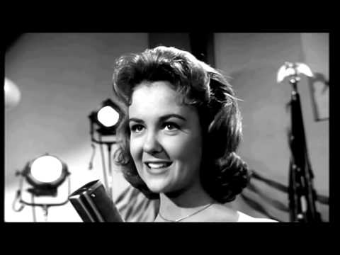 Shelley Fabares  Johnny Angel HQ 1962