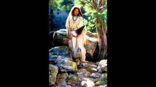 Native American Flute - Inkpata - Lakota traditional song