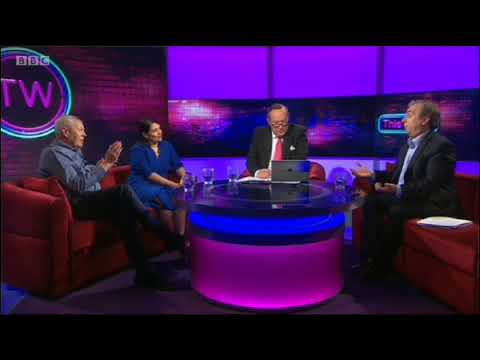 This Week, Andrew Neil - 19th April 2018
