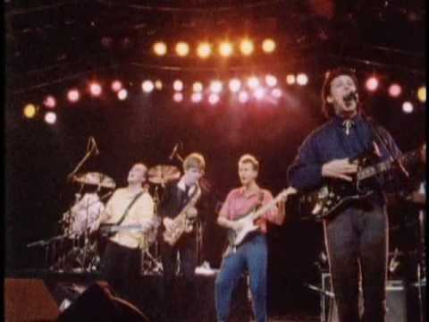 TEARS FOR FEARS THE WORKING HOUR LIVE 85