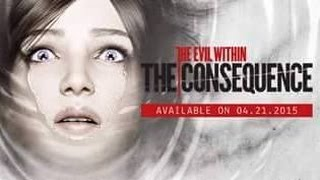 The Evil Within | The Consequence DLC Gameplay Trailer (2015) Official Game HD