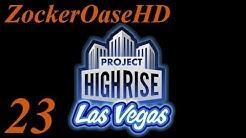 Project Highrise - Las Vegas # 23 : Mehr Veranstaltungen - Deutsch LP