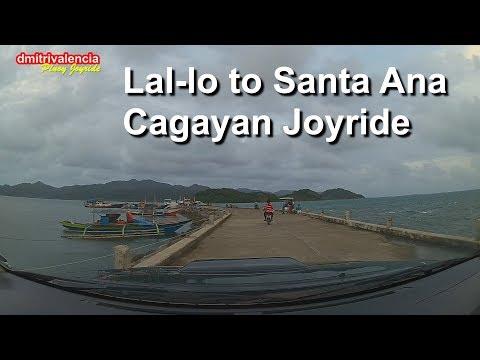 Pinoy Joyride - Lal-lo to Santa Ana Cagayan Joyride