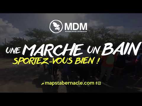 UNE MARCHE - UN BAIN #1