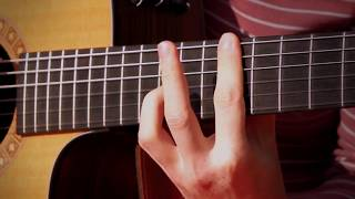 Pink Panther Theme - Henry Mancini - Fingerstyle Guitar