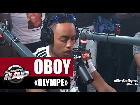 Youtube: Oboy«Olympe» #PlanèteRap