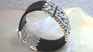 Haute Joaillerie by Mauro Felter - Distribution by Art Of Pearls Switzerland