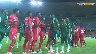HIGHLIGHTS: SIMBA SC 1-0 TANZANIA PRISONS (TPL 22/08/2018)