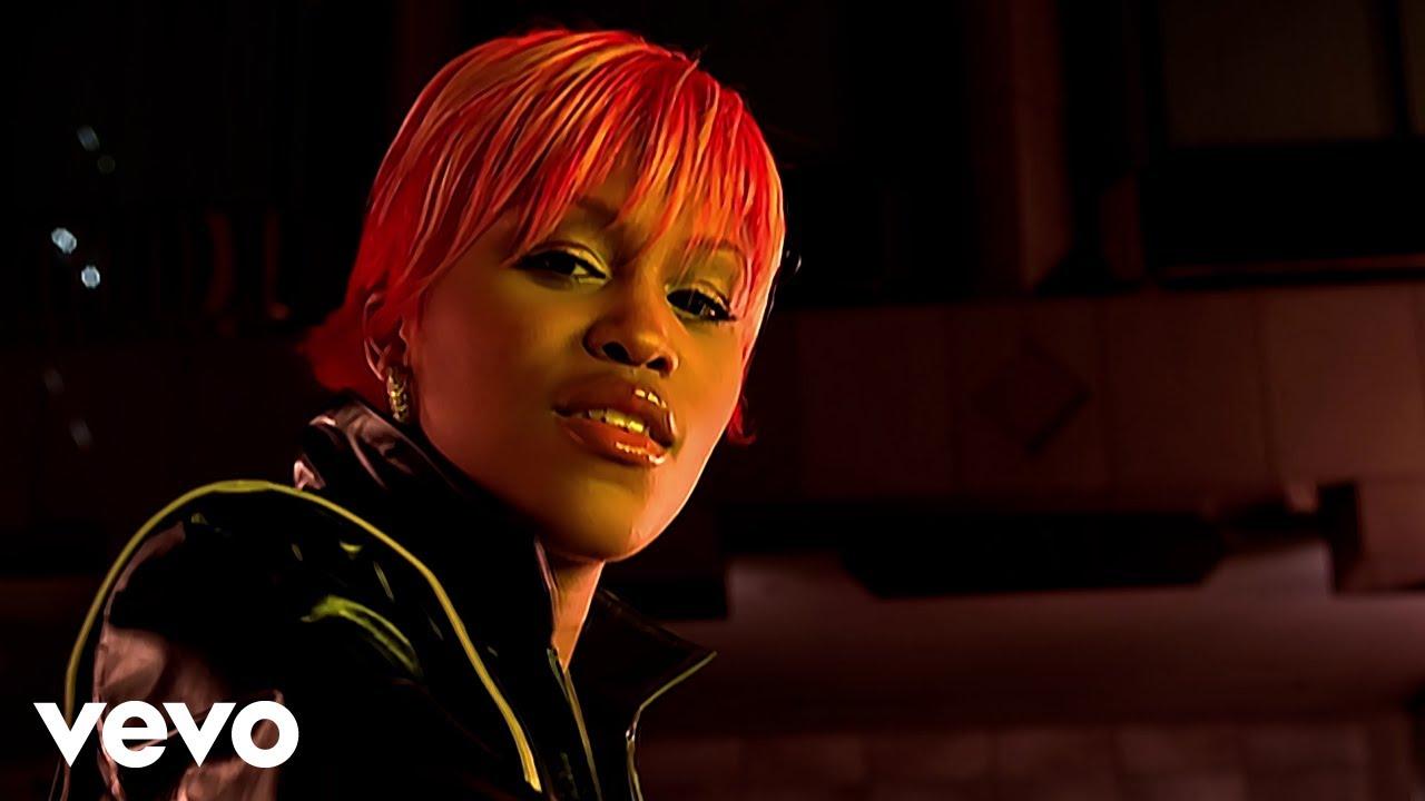 Eve - Let Me Blow Ya Mind (Official Music Video) ft. Gwen Stefani