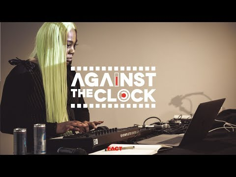 Lyzza - Against The Clock Lab (Live from ADE 2018 with Native Instruments) Mp3