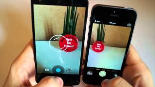 Nexus 5 vs iPhone 5s: повторный тест камер