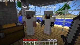 #22 Minecraft | WondermentMC Season 1 - Cave of Wonderment