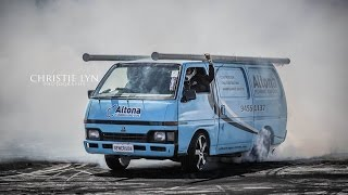 Top 10 Open Class Burnouts at Gazzanats WA