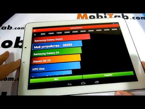 Видео обзор Voyo A18 купить мощный гаджет в Украине от MobiT