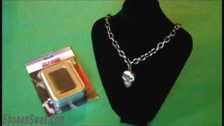 Bleach - Ichigo Kurosaki Hollow Mask Necklace