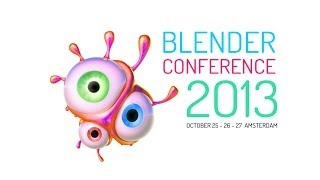 Sybren A. Stüvel - Blender as research tool: from data to visualization