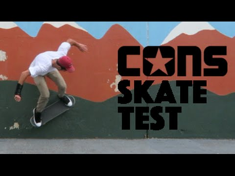 Are Converse Good for Skateboarding