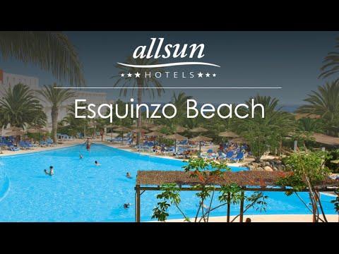 Allsun Hotel Esquinzo Beach Suites