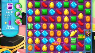 candy crush soda saga level 975 no boosters