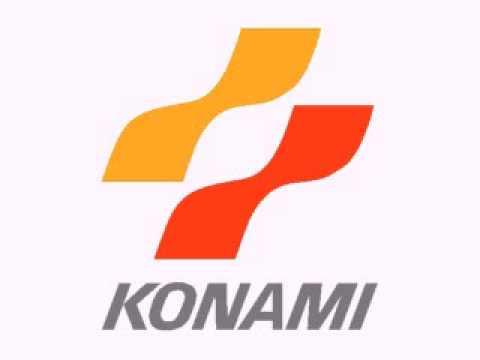 Konami Symbol