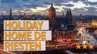 Holiday home De Riesten hotel review   Hotels in Leende   Netherlands Hotels