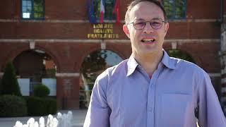 Election Municipale du 28 juin 2020 - Stéphane Mériodeau