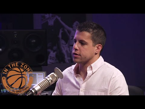 'In the Zone' with Chris Broussard Podcast: Aaron Torres (Full Interview) - Episode 26 | FS1