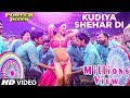 Kudiya shehar diya-full lyrics song-Poster boys- Sunny Deol, Bobby Deol,Shreyas Talpade