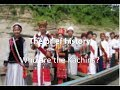 The Brief History Of Kachin People Who Are Kachins