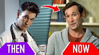 ER Cast: Where Are They Now? | ⭐OSSA