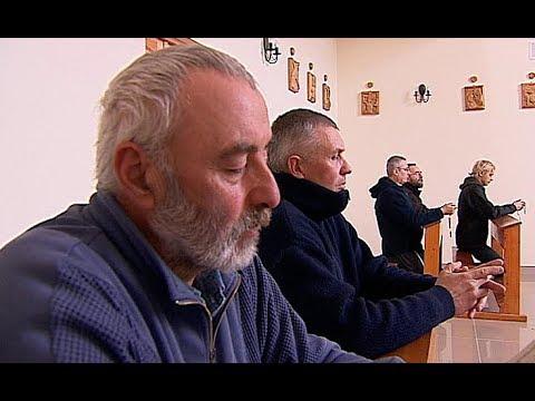 Ośrodek wsparcia dla bezdomnych i ubogich we Lwowie
