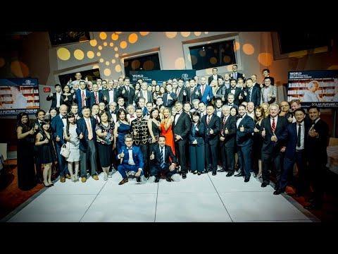 SOLAR FUTURE.TODAY Black-Tie Gala in Las Vegas at Solar Power International 2017 (SPI 2017)