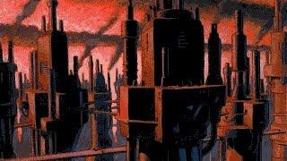 Amiga CD32 Longplay [007] Beneath a Steel Sky