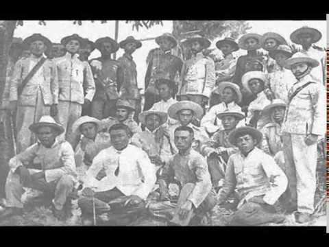 Malolos Constitution - Philippine History Report