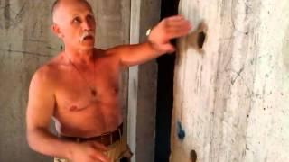 Валерий Крючков С А О  Стрела  О постановке кулака в момент удара