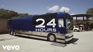 Смотреть клип R5 - 24 Hours With R5