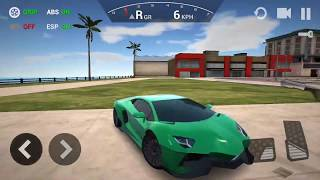 Ultimate Car Driving Simulator 2018 Bugatti . | Android Gameplay | Friction Games