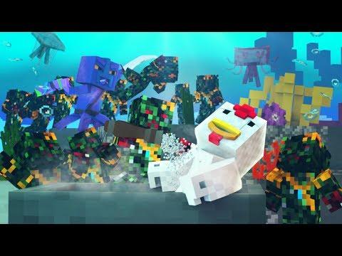 Minecraft | TRUE LOVE, FOR $49.99! (Joebuz's Atlantis Adventure)