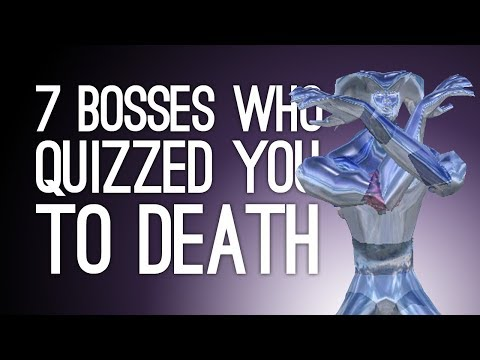 7 Bosses Who Nearly Quizzed You to Death