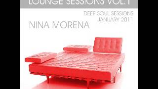 Deep Soul Sessions -- Nina Morena (Lounge Sessions Vol. 1)