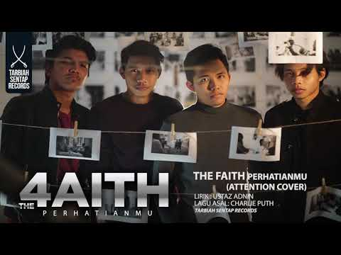 The4aith - Perhatianmu (cover attention)