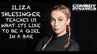 Iliza Shlesinger - Girls At The Bar (Stand up Comedy)