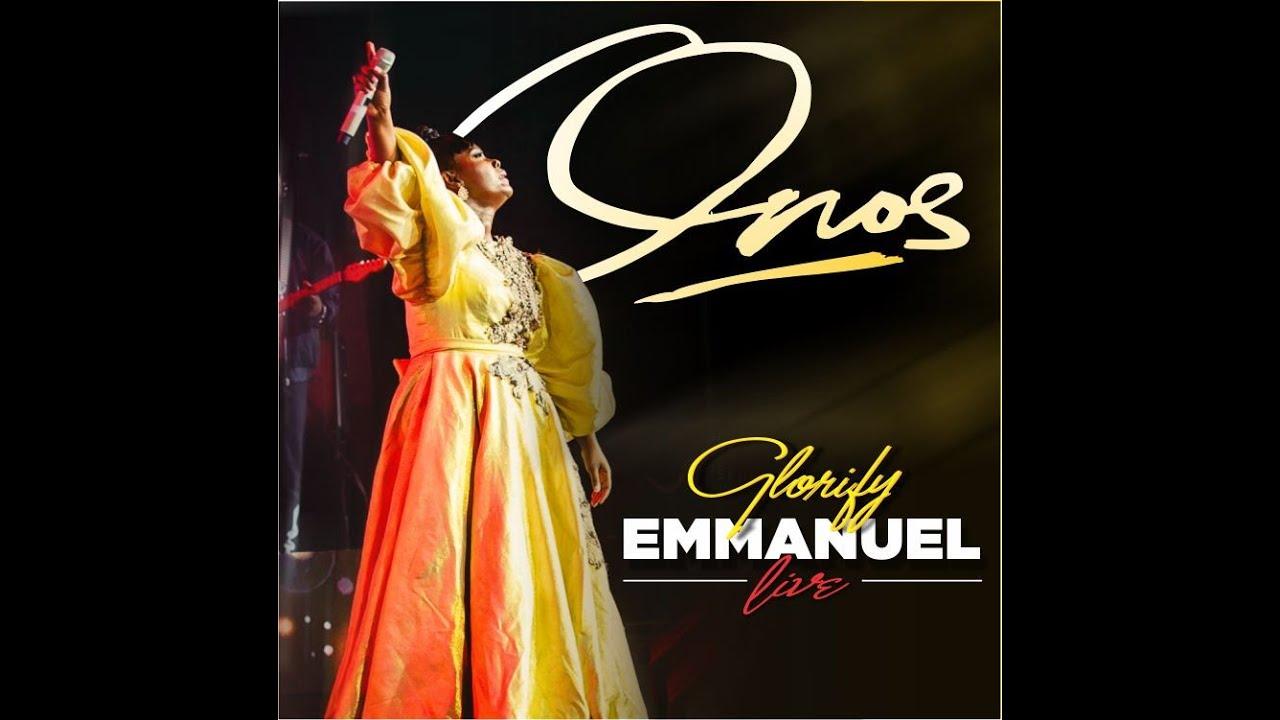 (Live) GLORIFY EMMANUEL - Onos Ariyo  [@onosariyo]